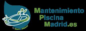 MPM Mantenimiento Piscina Madrid  Logo
